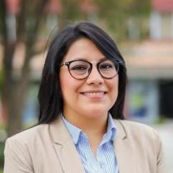 Claudia Rodríguez Hidalgo