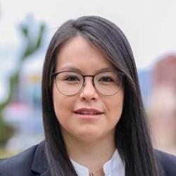 Claudia Salomé González Roldán
