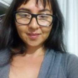 Cristina Mogollón