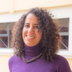 Daniela Ziritt