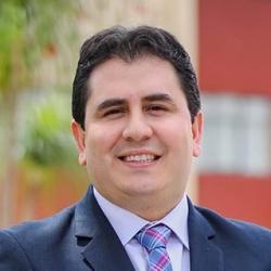 Enrique David Luzuriaga Muñoz