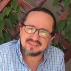 Florencio Delgado Espinoza