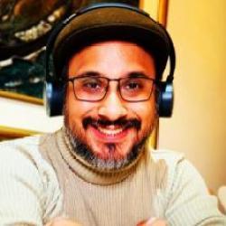 Francisco Xavier Martínez Zea