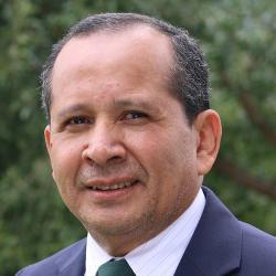 Ismael Soriano