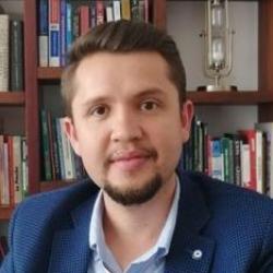 Israel Patricio Celi Toledo