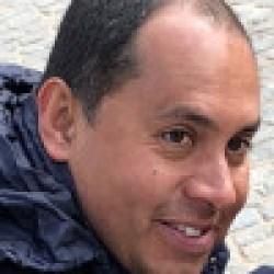 Jaime Pow Chon Long Moreno