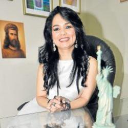 Karina González de Cucalón