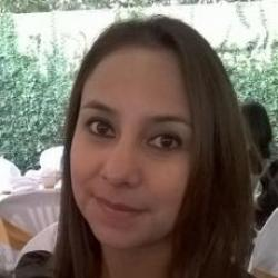 Liza Bahamonde