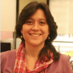 Marcia Gabriela Fabara Suárez