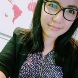 María Daniella Muñoz Arias