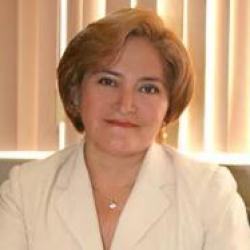María del Carmen Lapo Maza