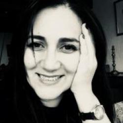 María José Calderón Larrea