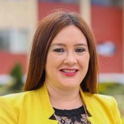 Marina Del Rocío Ramírez Zhindon