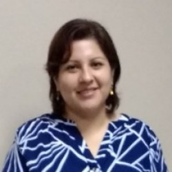 Mónica Echeverría Bucheli