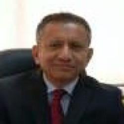 Omar Enrique Serrano Cueva