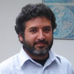 Pablo Ospina Peralta