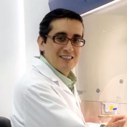 Patricio Rojas Silva