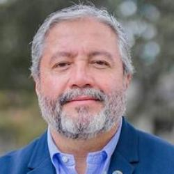 Roberto José Beltrán Zambrano