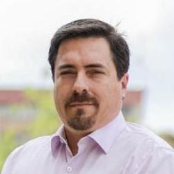 Rodrigo Cisneros Vidal