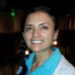 Tania Orbe