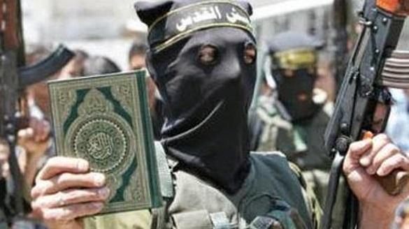 yihadista-y-coran