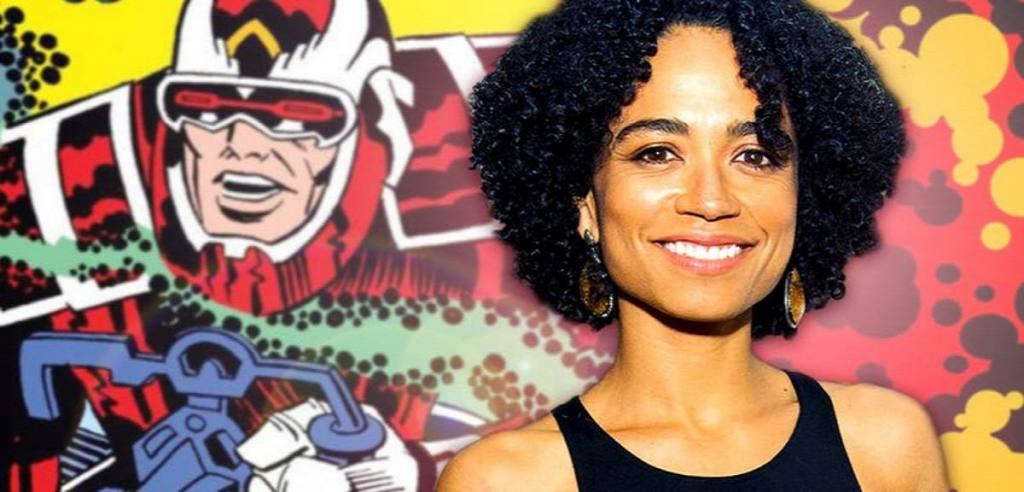 Marvel Comics presenta a Sapheara, una superheroína sorda