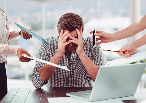 ¿Cómo cuidar la salud mental en la nueva normalidad laboral?