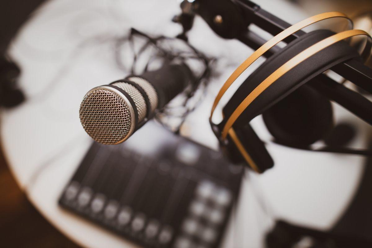 El apasionante mundo del podcast en un encuentro Internacional en la Andina