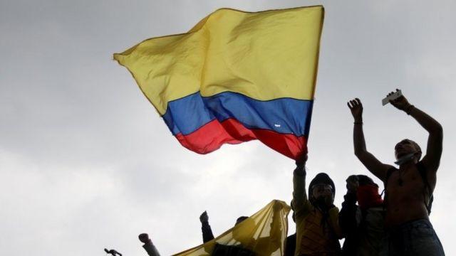 ¿Quiénes tienen interés en desestabilizar a Colombia?