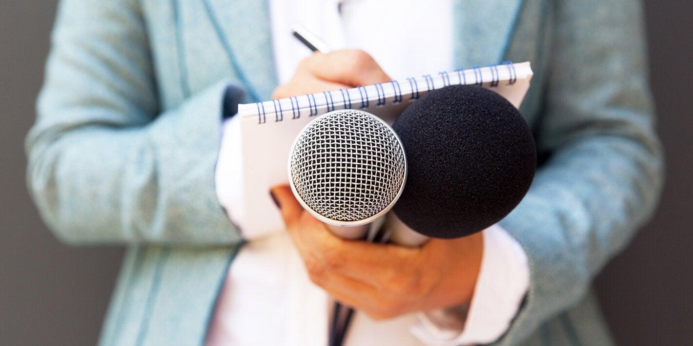 Periodismo y democracia van de la mano