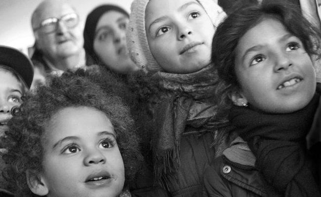 Racismo, xenofobia y rechazo, el drama de los migrantes