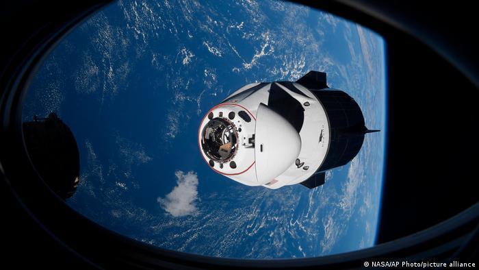 ¿Cómo participar en el hackaton NASA Space Apps Challenge?