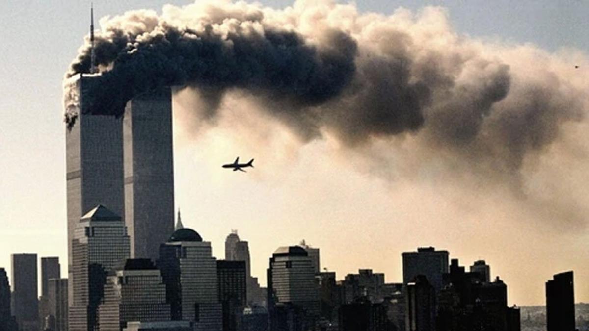 El terrorismo versión siglo 21