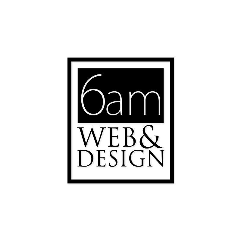 sixamdesign logo