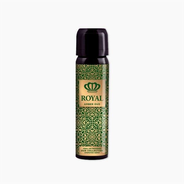 Amber - perfumy w sprayu Feral