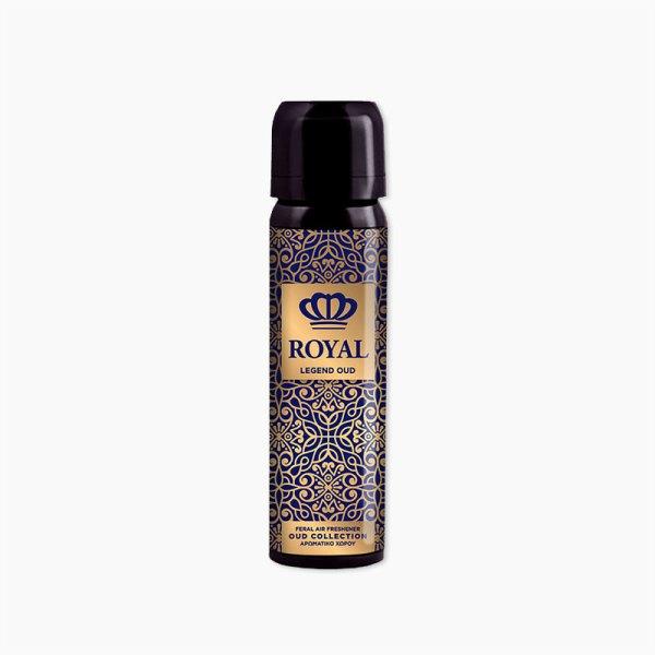 Legend Oud - perfumy w sprayu Feral
