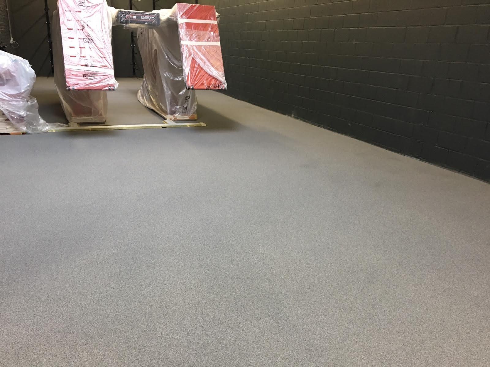 anti-slip vloeren