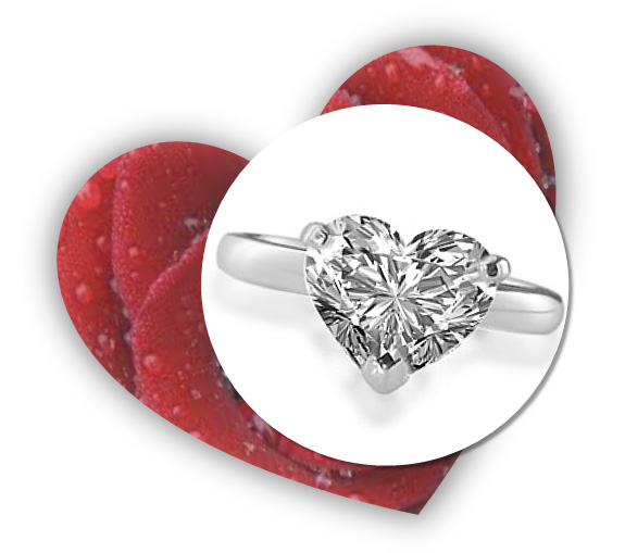 Ideas For Valentine's Day Engagement Rings
