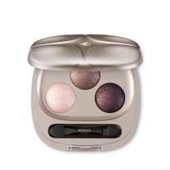 3 COLOURS Eyeshadow Palette 04