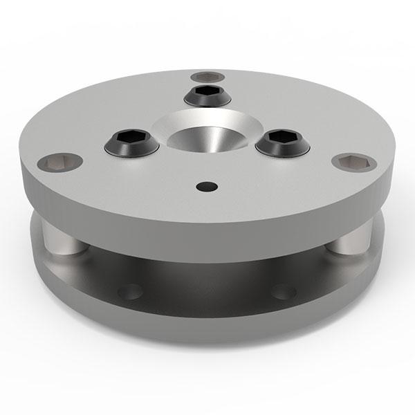 Boehler-Almax Plate DAC - simple