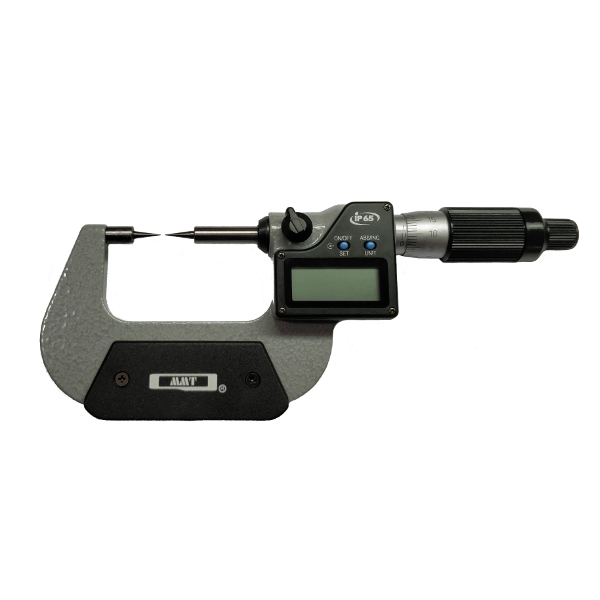 Gasket Thickness Micrometer