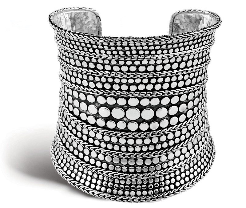 Why John Hardy & Sooley Designs Fans Can't Miss Our October 3 Trunk Show
