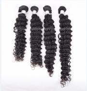hair patterns