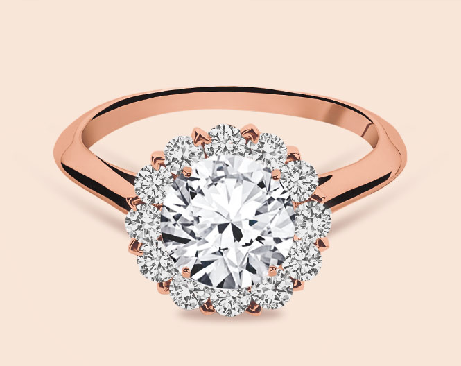 A Closer Look At Vvs Diamond Jewelry