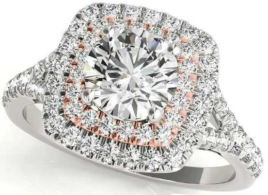 Dallas Texas Engagement Rings