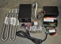 Fireplace Millivolt Honeywell Electronic Ignition Valve ...