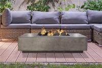 Huntington Fire Pit Table