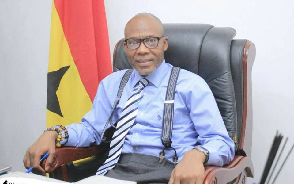 TAMA to engage Consultants, to Boost Local Revenue Generation-Musah Superior
