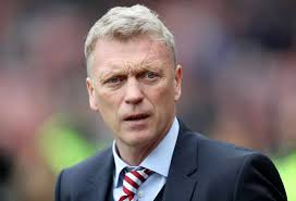 David Moyes: West Ham name manager to succeed Slaven Bilic