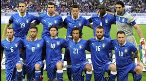 ITALY FAIL TO MAKE WORLD CUP FOR THE FIRST TIME SINCE 1958